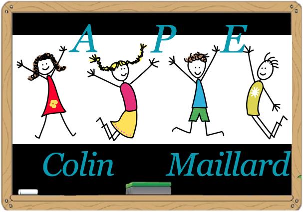 APE Colin-Maillard